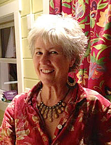 Anne Sewall
