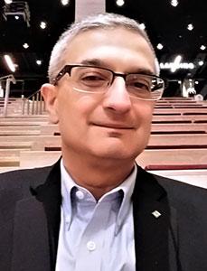 Vivek Dave